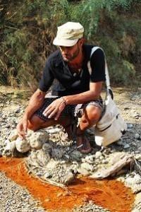 """Dossier di un giornalista sull'""""amara Lucania"""""""