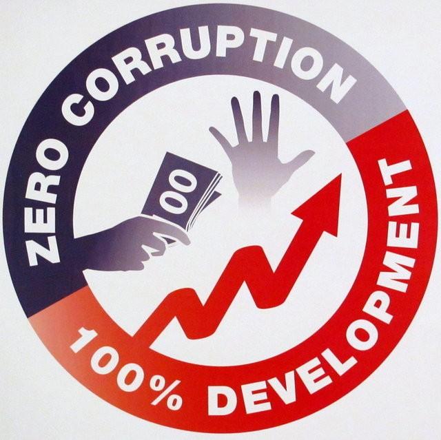 """Svegliati! Corruzione e sprechi sono anche affari tuoi"""" - AgoraVox Italia"""